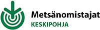 MHY Keskipohjan logo